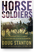 Horse Soldiers - Small Cover
