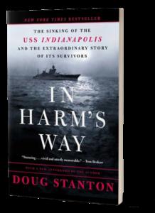 In Harms Way 3D - Doug Stanton