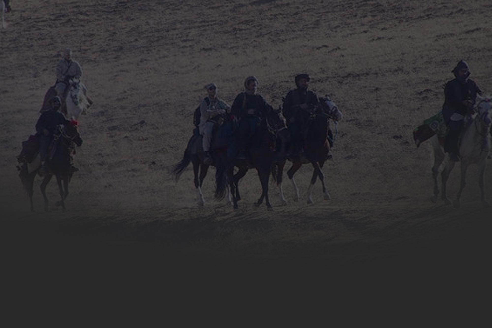Doug Stanton - Horse Soldiers