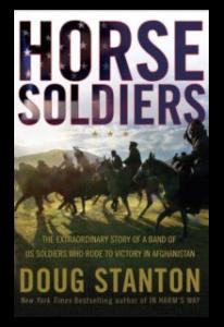 Horse Soldiers - Doug Stanton