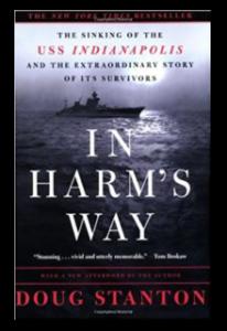 In Harm's Way - Doug Stanton