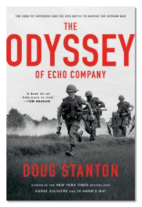The Odyssey - Doug Stanton